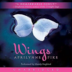Wings Hörbuch