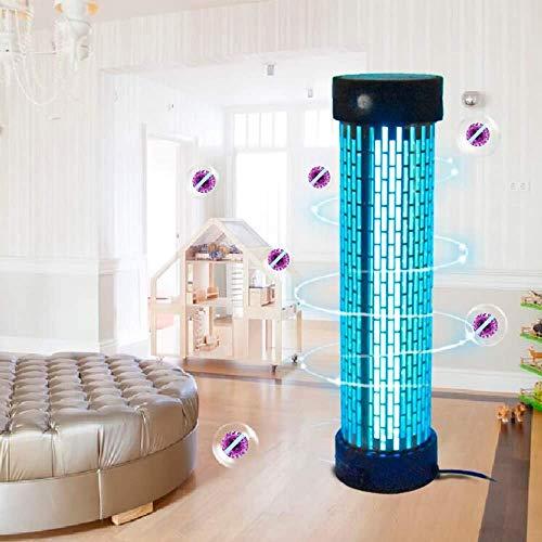 SterileLife UV Lamp | UV Disinfectant Lamp | UV Lamp Sterilizer & UV Sanitizer for BedRoom|Washroom|Living room|Office| Wavelength- 254nm with Human Motion Sensor- By SterileLife (B089YRJZZ3) Amazon Price History, Amazon Price Tracker