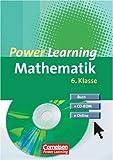 Power Learning - Mathematik 6. Klasse