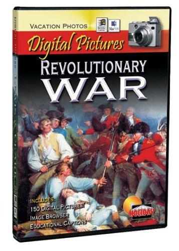 Revolutionary War Digital Pictures ()