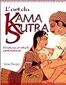 L'art du Kama Sutra par Hooper