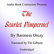 The Scarlet Pimpernel | Baroness Orczy