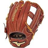"""Mizuno MVP GMVP1250S2 12.5"""" Adult Infield Slowpitch Softball Glove"""