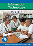 Information Technology for CSEC, Alison Page and Gerard Phillip, 1408516179
