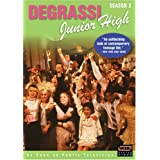 Degrassi Junior High - Season 3 by Darrin Brown