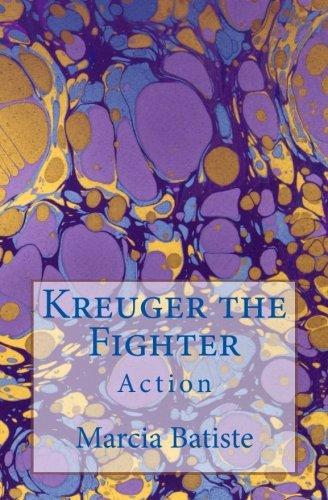 Kreuger the Fighter: Action ebook