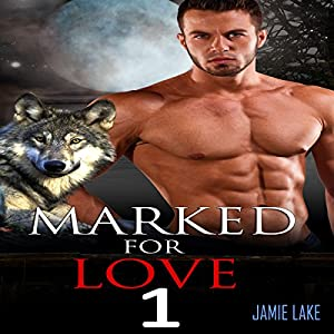 Marked for Love, Book 1 Audiobook