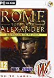 Alexander Rome Expansion