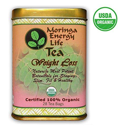 MORINGA WEIGHT LOSS TEA Botanicals product image
