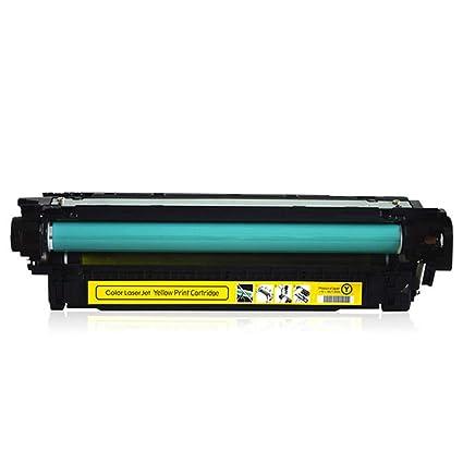 Compatible con el cartucho de tóner de impresión HP CF320A/M680 ...