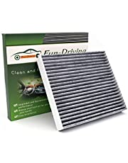 Cabin Air Filter for Toyota/Dodge/Pontiac,Replacement for CF10374,CP374,87139-YZZ09