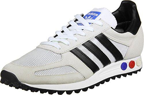 Blanco Negro Para Zapatillas Og La Hombre Beige Adidas Trainer K0qHTBc7