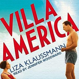 Villa America Hörbuch