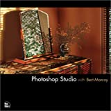Photoshop Studio with Bert Monroy (Voices (New Riders))