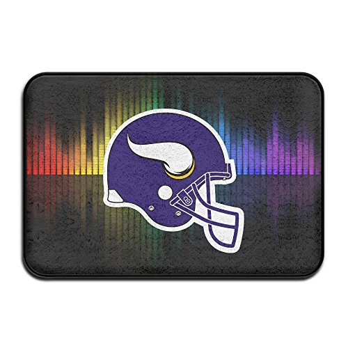 letgogo-minnesota-v-helment-football-logo-doormats-entrance-rug-floor-mats