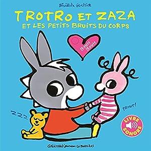 """Afficher """"Trotro et Zaza et les petits bruits du corps"""""""