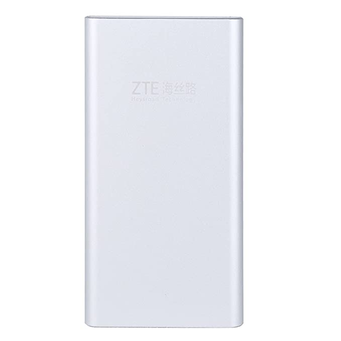 ZTE heysroad 10000 mAh Banco de energía de alta circuito IQ ...