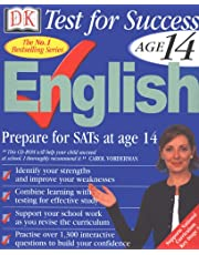 Test for Success Age 14 English 2001