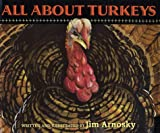 img - for All About Turkeys book / textbook / text book