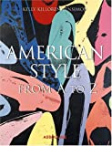 American Style, Kelly Killoren Bensimon, 2843236088