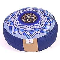 Cudegui Zafu o Cojín de meditación de Sanción