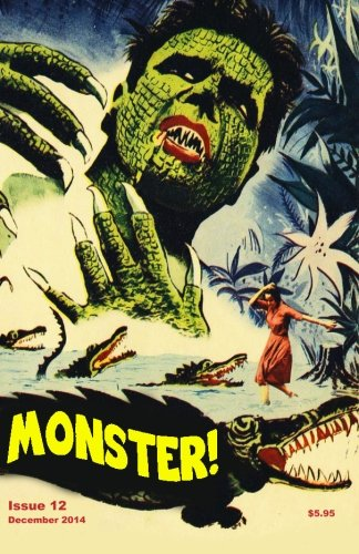 Monster! #12: December 2014