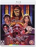 Inferno [Blu-ray] [Reino Unido]