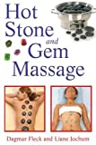 Product review for Hot Stone and Gem Massage
