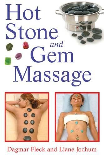 (Hot Stone and Gem Massage)