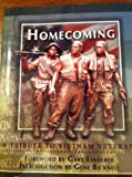 img - for Homecoming: A Tribute to Vietnam Veterans book / textbook / text book