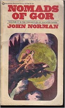 Book Nomads Of Gor