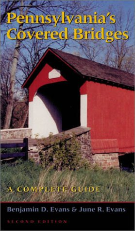 Pennsylvania's Covered Bridges: A Complete Guide