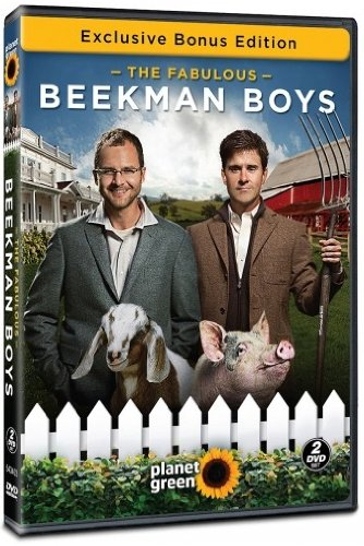 The Fabulous Beekman Boys - Season 1 (2-Disc Special Edition)