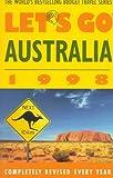 Australia, St. Martin's Press Staff, 0312168802