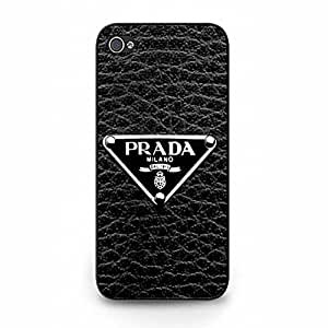 Iphone 5/5s Classic Logo Pradaa Phone Case Cover