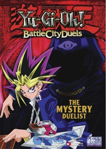 - Yu-Gi-Oh!: Season 2, Vol. 1 - The Mystery Duelist