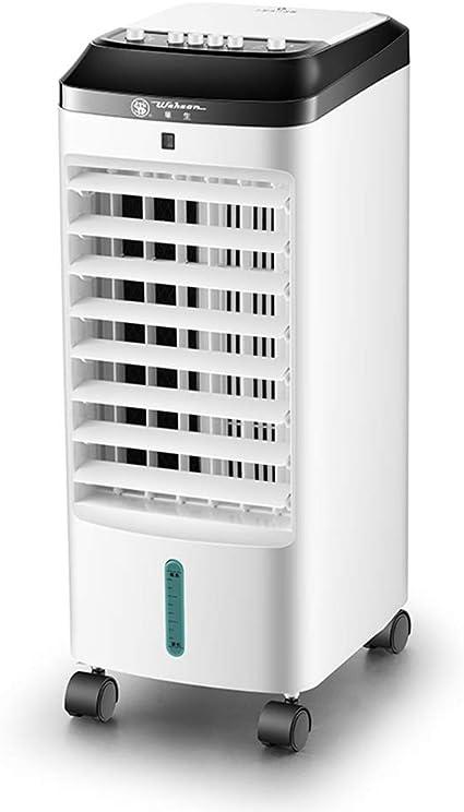 MAZHONG FANS Refrigerador/humidificador/purificador de aire ...