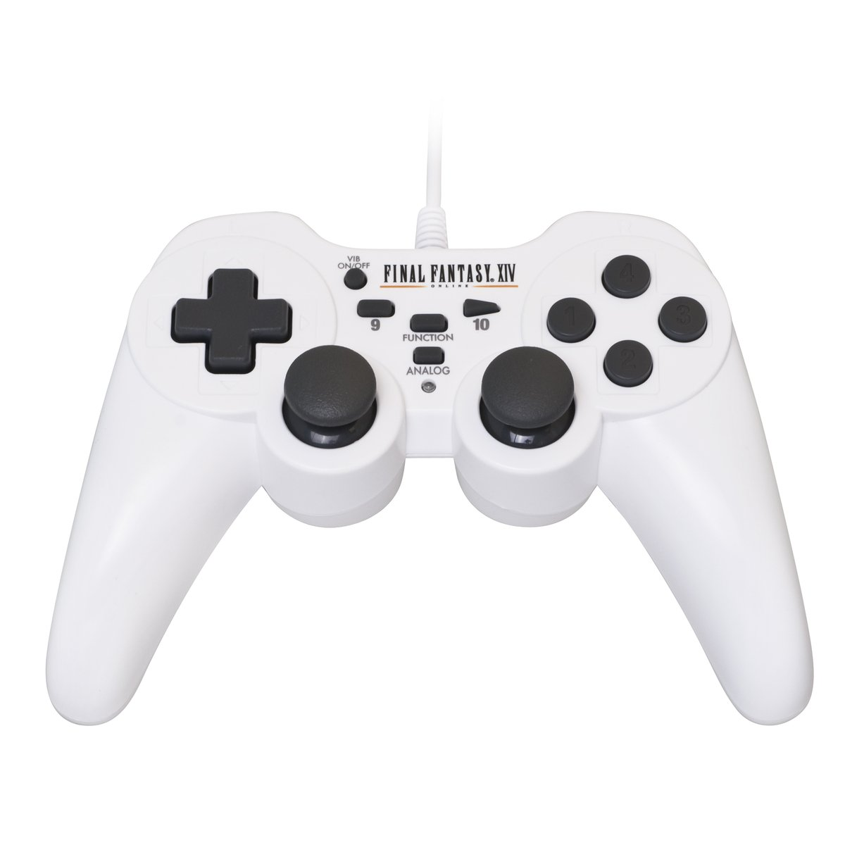 Amazon com: Snakebyte Final Fantasy XIV PC Controller (SB