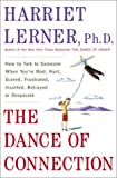 The Dance of Connection, Harriet Lerner, 0060196386