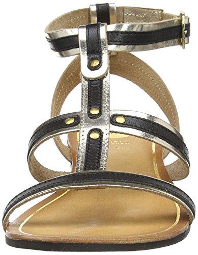 Gioseppo PICCOLE - Sandalias para mujer NEGRO