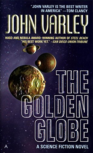 The Golden Globe (Eight Worlds)