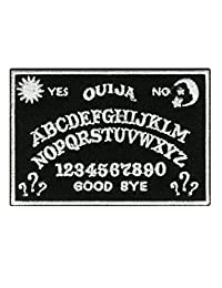 Extreme Largeness Ouija Board Patch