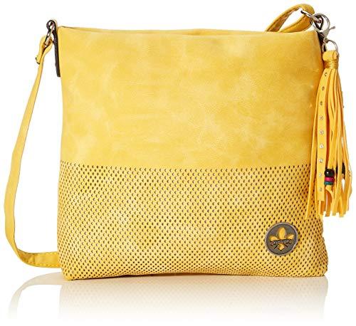 Rieker Damen Handtasche Schultertasche, 260x50x270 cm