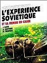 L'expérience soviétique et sa remise en cause par Sapir