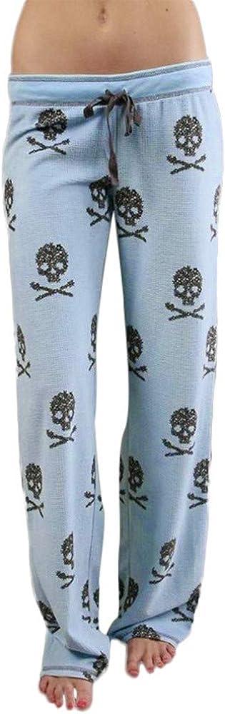 ITLOTL Sleep Pants Cotton...