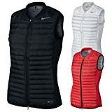 #2: NIKE Women's Aeroloft Combo Golf Vest 802902