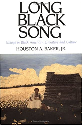 com long black song essays in black american literature  com long black song essays in black american literature and culture 9780813913018 houston a baker jr books