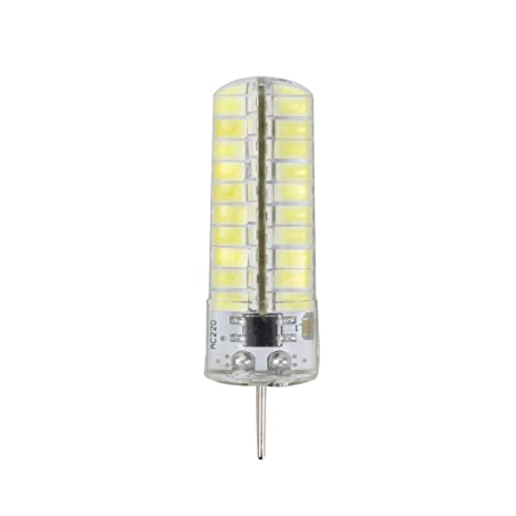 masterein GY6 maíz 4 W bombillas LED 240LM Bombillas LED de intensidad regulable bombillas LED de