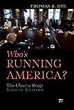 Who's Running America?, Thomas R. Dye, 1612055559