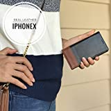 Purfit Design Apple iPhone X Leather Case